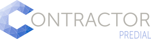 Contractor Predial Logo